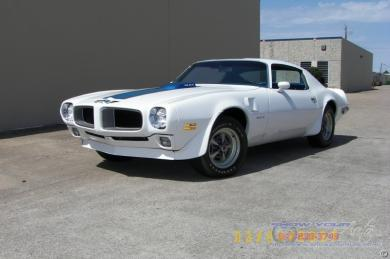 1970 Pontiac Other 2 Door